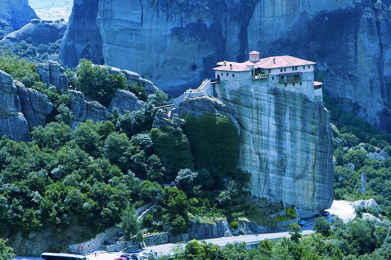 RUTA DE SAN PABLO: CHIPRE Y GRECIA