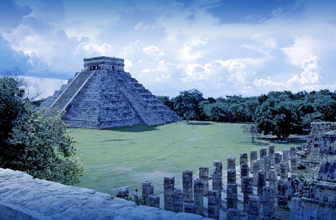 MÉXICO 11 DÍAS