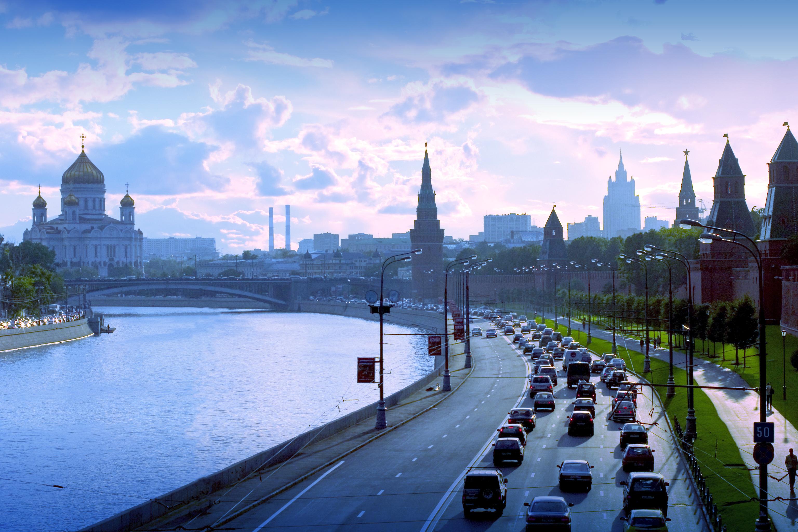 RUSIA 8 DÍAS