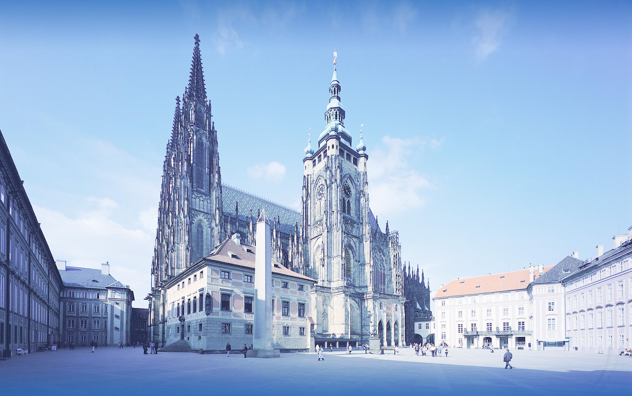 PRAGA-VIENA-BUDAPEST (8 DÍAS)