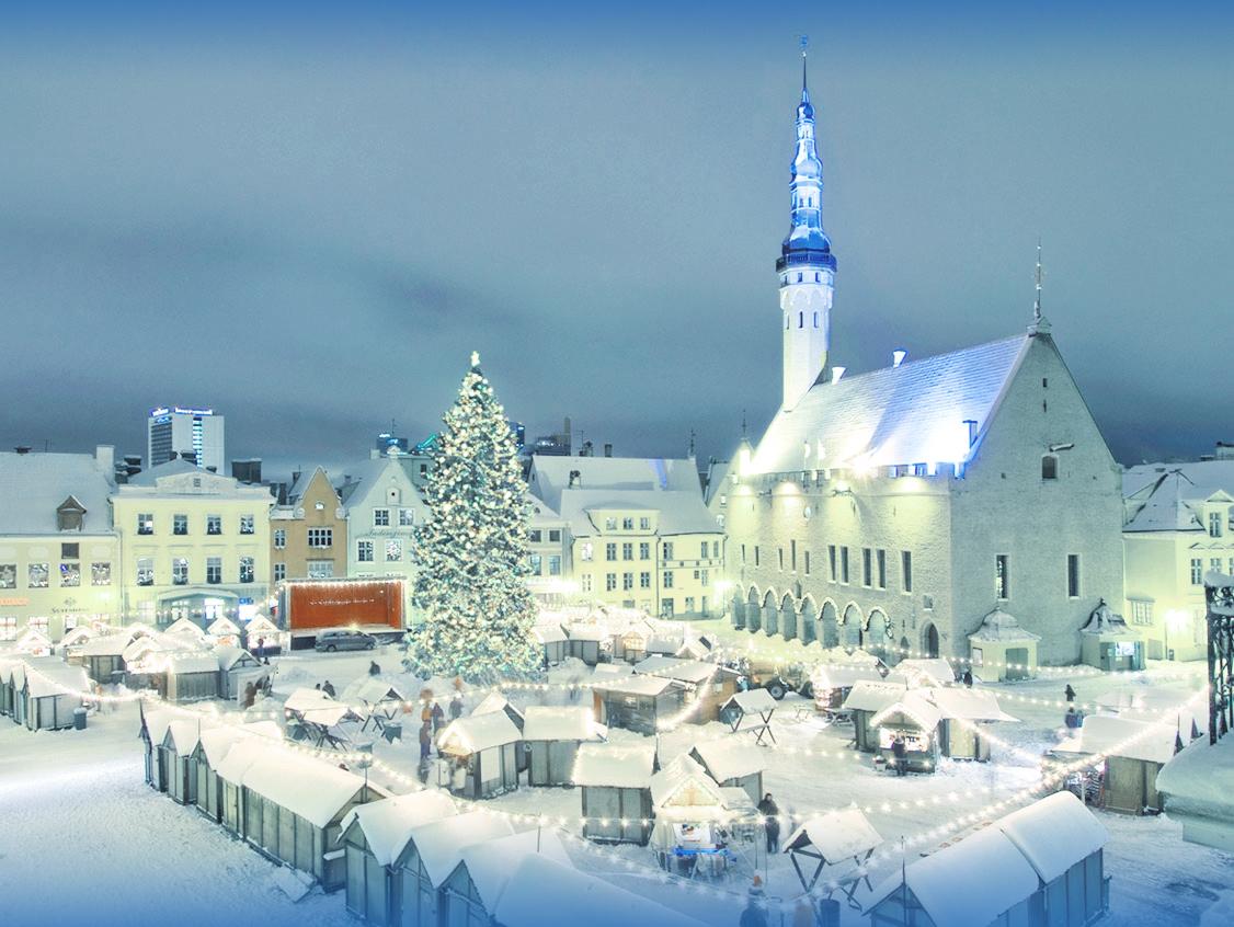 Mercado Tallinn