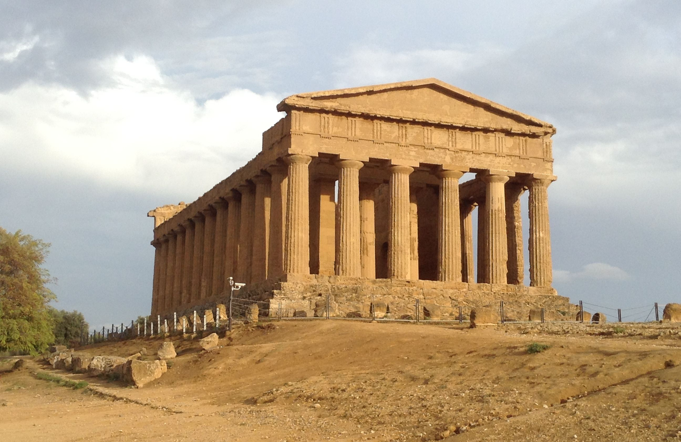 Pablo de Tarso llega a Malta y Sicilia