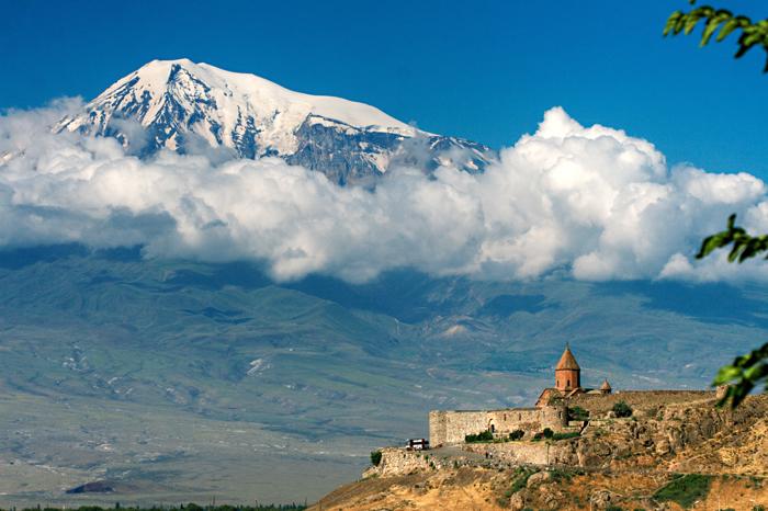 ARMENIA (8 DÍAS)