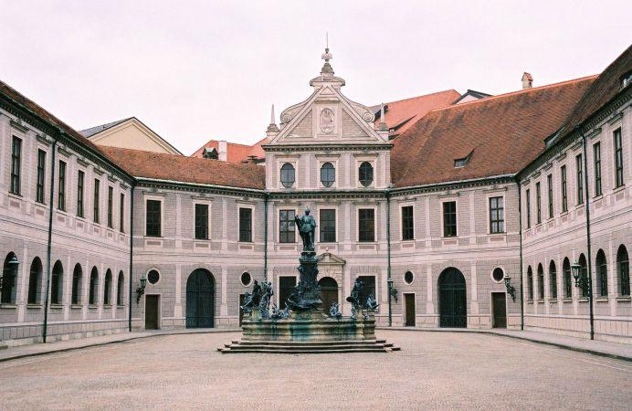 Los tesoros de Munich