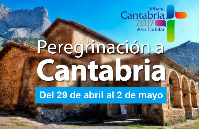 PEREGRINACIÓN A SANTO TORIBIO. Del 29 Abril al 02 de Mayo  2017