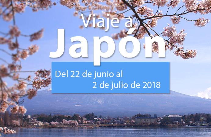 EJEMPLO VIAJE A JAPÓN. DEL 22 DE JUNIO AL 02 DE JULIO 2018
