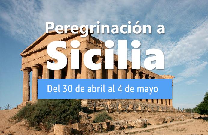 VIAJE A SICILIA Del 30 de abril al 4 de mayo