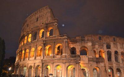 Cinco lugares preferidos de Roma