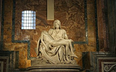 Cinco lugares preferidos de Roma 2