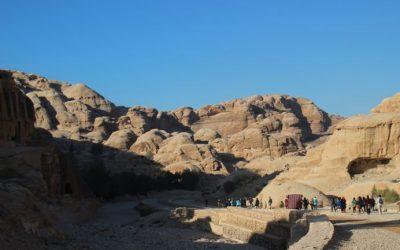La magia de Petra