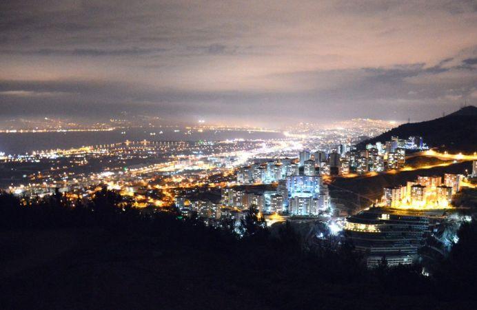 Esmirna , en la ruta de San Pablo
