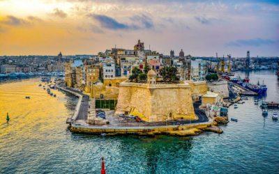 Una Escapada a Malta