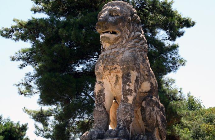 Tras las huellas de San Pablo en Grecia : Kavala