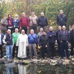 peregrinacion a tierra santa en Banias